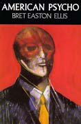 Book Cover for  American Psycho by Bret Easton  Ellis