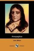 Book Cover for  Areopagitica by John Milton