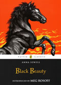 Book Cover for  Black Beauty by Anna Sewell