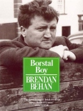 Book Cover for  Borstal Boy by Brendan Behan