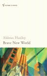 Book Cover for  Brave New World by Aldous Huxley