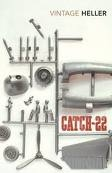 Book Cover for  Catch 22 by Joseph  Heller