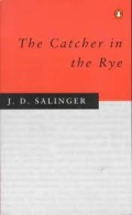 Book Cover for The Catcher in the Rye by JD Salinger