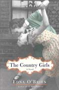 Book Cover for The Country Girls by Edna  O'Brien