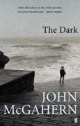 Book Cover for The Dark by John McGahern