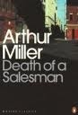 Book Cover for  Death of a Salesman by Arthur Miller