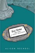 Book Cover for  Fun Home: a Family Tragicomic by Alison Bechdel