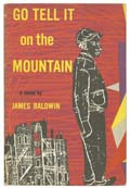 Book Cover for  Go Tell It On The Mountain by James Baldwin