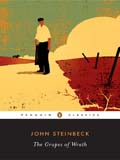 Book Cover for The Grapes of Wrath by John Steinbeck