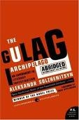 Book Cover for The Gulag Archipelago by Alexandr  Solzhenitsyn