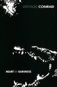 Book Cover for  Heart of Darkness by Joseph  Conrad