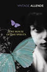 Book Cover for The House of the Spirits by Isabel Allende