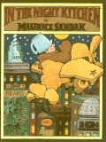 Book Cover for  In The Night Kitchen by Maurice Sendak