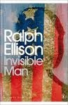 Book Cover for  Invisible Man by Ralph Ellison