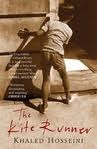 Book Cover for The Kite Runner by Khaled Hosseini