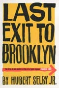 Book Cover for  Last Exit to Brooklyn by Herbert  Selby
