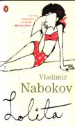 Book Cover for  Lolita by Vladimir Nabokov