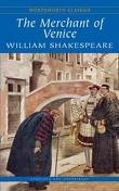Book Cover for The Merchant of Venice by William Shakespeare