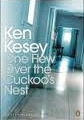 Book Cover for  One Flew Over The Cuckoo's Nest by Ken Kesey