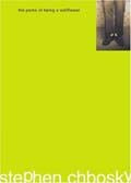 Book Cover for The Perks of Being a Wallflower by Stephen  Chbosky