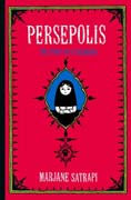 Book Cover for  Persepolis by Marjan Satrapi