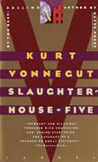 Book Cover for  Slaughterhouse Five by Kurt Vonnegut